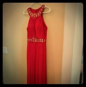 Stenay beaded formal dress, size 6